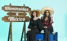 El México de Olvido