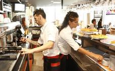 España, el país con mayor temporalidad laboral entre los jóvenes de toda la UE