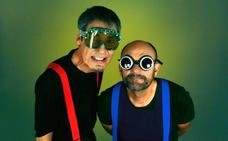 Faemino y Cansado se subirán al escenario del Festival de Humor de Araia