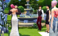 Cómo organizar una buena boda en Los Sims 4