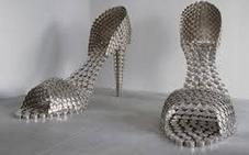 Guggenheim Bilbao Museoak 'Joana Vasconcelos. Zure ispilua naiz' erakusketa irekiko du 29an