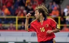 Mendieta: «Inglaterra me ofrece cosas que en España no he encontrado»