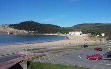 Zona playa
