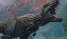 Bayona devora dinosaurios en una 'peli' de 260 millones