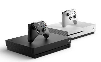 Xbox One S frente a Xbox One X: ¿cuál debería comprar?