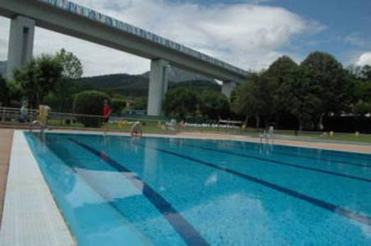 Las piscinas de Tabira se convertirán en yacimiento arqueológico tras un naufragio