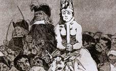 Bizkaia pide perdón a las «brujas» condenadas a prisión en el siglo XVII