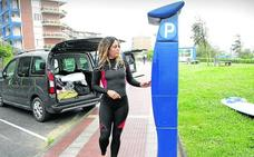 La OTA gana terreno en las playas con precios que van de los 5 a los 10 euros por todo el día
