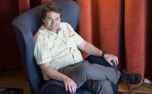J. M. Mulet: «Las webs de comida son las más visitadas después de las de pornografía»