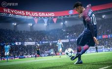 FIFA 19 incorpora la UEFA Champions League