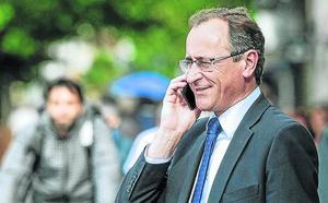 «No soy rencoroso pero al PNV no le van a salir baratos nuestros apoyos»