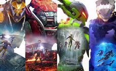 Anthem llega el 22 de febrero a PS4, Xbox One y PC