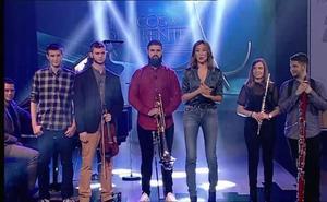 La 2 busca de nuevo a jóvenes músicos para 'Clásicos y Reverentes'