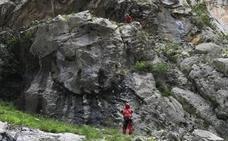 Los compañeros de la excursionista de Zaramillo fallecida: «Vino por la ilusión de hacer la Ruta del Cares»