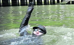 La seguridad vial se hace fuerte en las aguas del Nervión
