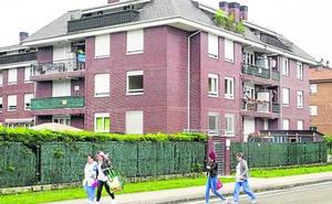 «Estable» el niño de 22 meses de Muskiz que se cayó desde un ático en Cantabria