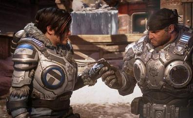 Gears 5 llegará a Xbox One y PC en 2019