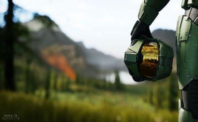 Halo Infinite: el Jefe Maestro regresa a Xbox One