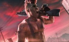 Fallout 76, The Elder Scrolls 6 y DOOM Eternal entre los anuncios de Bethesda del E3 2018