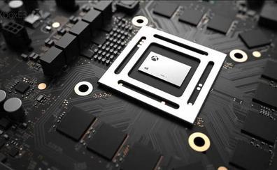 Xbox Scarlet: Microsoft confirma el desarrollo de su próxima consola