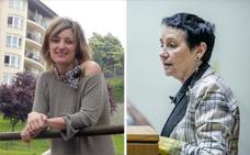 Jone Goirizelaia y Bea Ilardia serán las candidatas de EH Bildu en Bilbao y en las Juntas