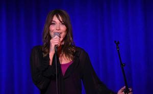 Carla Bruni actuará en los festivales de jazz de Euskadi