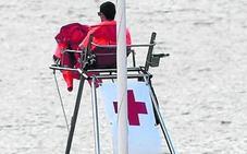 Persiste la contaminación fecal en cinco playas de Uribe Kosta