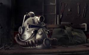 Fallout 76 trae de vuelta el apocalipsis nuclear el 14 de noviembre
