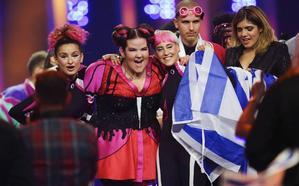 Israel cede con la sede de Eurovisión