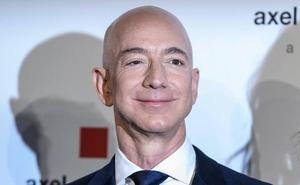 Entran a robar en la casa de Jeff Bezos