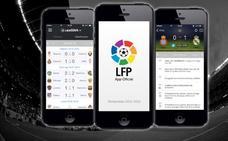 La Liga de Fútbol espía a los bares utilizando el micrófono de los smartphones
