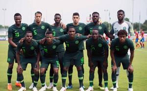 Nigeria apuesta por la juventud