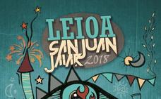 Programa de fiestas de Leioa 2018: San Juan Jaiak