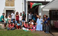Río de Oro se lanza a la carrera para acoger a 19 menores saharauis