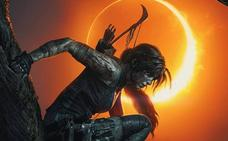 Shadow of the Tomb Raider se luce en un nuevo gameplay