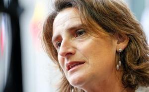 Teresa Ribera asegura que «España está de vuelta» en la UE