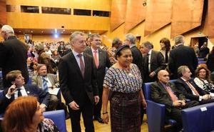 500 alcaldes de todo el mundo debaten desde hoy en Bilbao sobre «cómo construir una sociedad mejor»