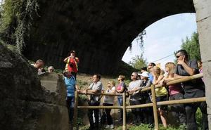 Una conferencia sobre gallegos en el Ejército vasco abre hoy la Semana de la Memoria en Ugao