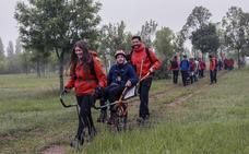 Álava busca ser referente europeo del turismo natural sin barreras