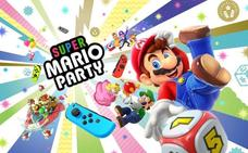 Super Smash Bros. Ultimate, Super Mario Party y otros juegos del Nintendo Direct E3 2018