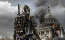 The Division 2 nos traslada a Washington en su primer gameplay