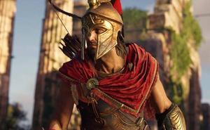 Assassin's Creed Odyssey llega el 5 de octubre