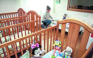 Álava necesita familias para la acogida de niños en desprotección