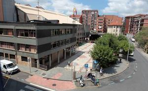 Etxebarri destina 560.000 euros a comprar un edificio para la brigada