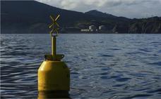 El Eve logra el permiso para probar molinos eólicos frente a la costa de Lemoiz