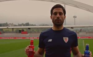 El Athletic se une a la nueva campaña de donación de sangre
