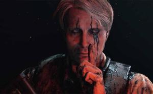Death Stranding descoloca con su tráiler del E3 2018