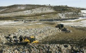 El Ayuntamiento instalará una planta de tratamiento en Gardélegui para evitar los vertidos de lindano