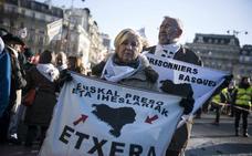 Bildu acepta pedir gestos a los presos de ETA para que el PSE exija su acercamiento