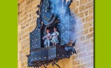 Programa de fiestas de Laguardia 2018: San Juan y San Pedro